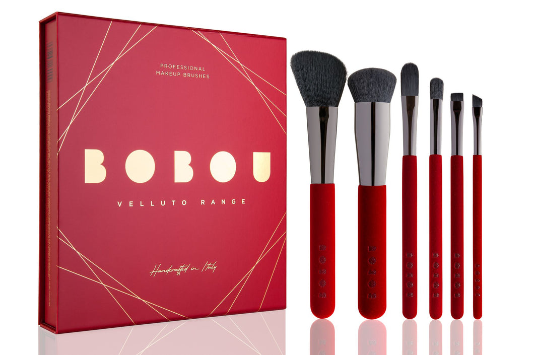 Bobou Beauty Full Professional Set