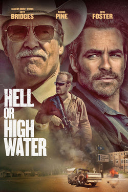 Hell or High Water