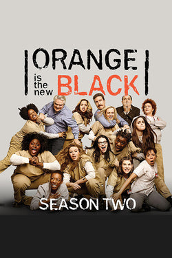 Orange Is the New Black: Season 2 (SD)