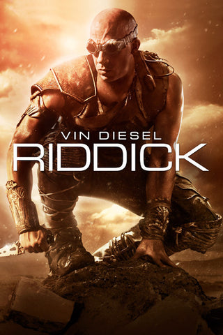 Riddick (Unrated)
