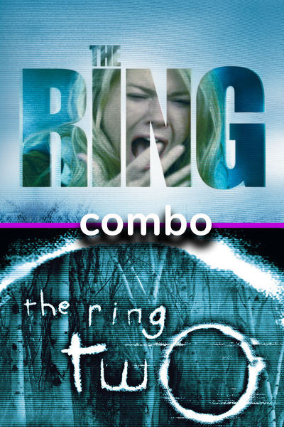 Ring & Ring Two (Redeemable with Paramount Only)