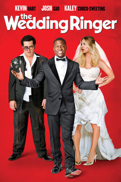 The Wedding Ringer (SD)