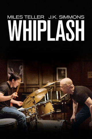 Whiplash (SD)