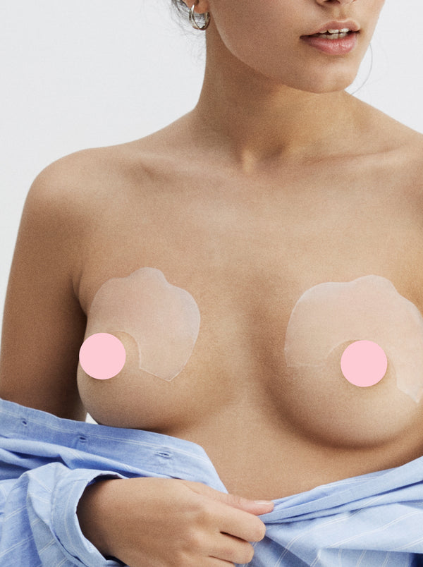 Breast Lift Ups