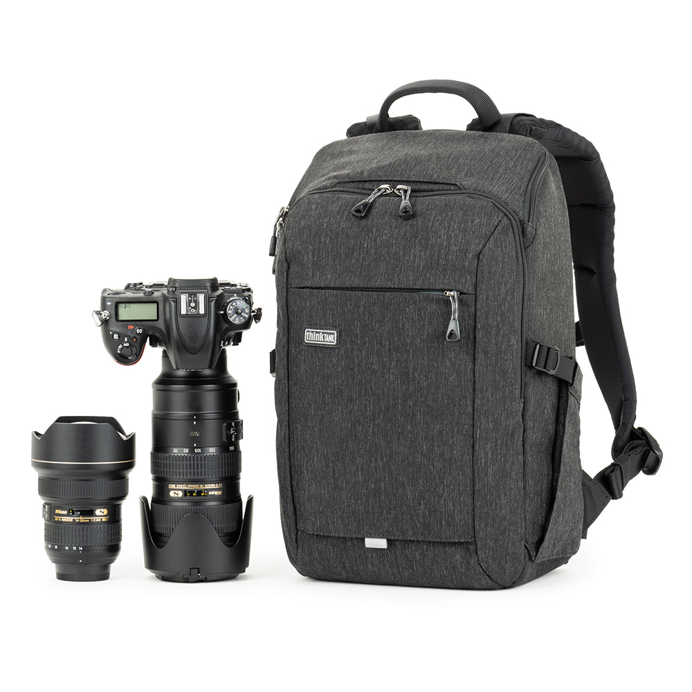 thinkTANKphoto|BackStory 13 - Viledge Online Store
