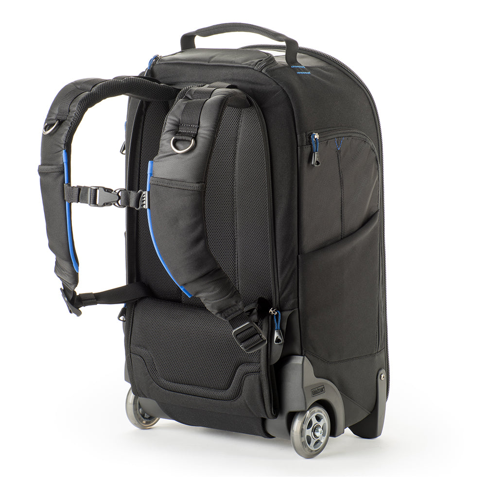 thinkTANKphoto|StreetWalker V2.0 Rolling Backpack - Viledge Online Store