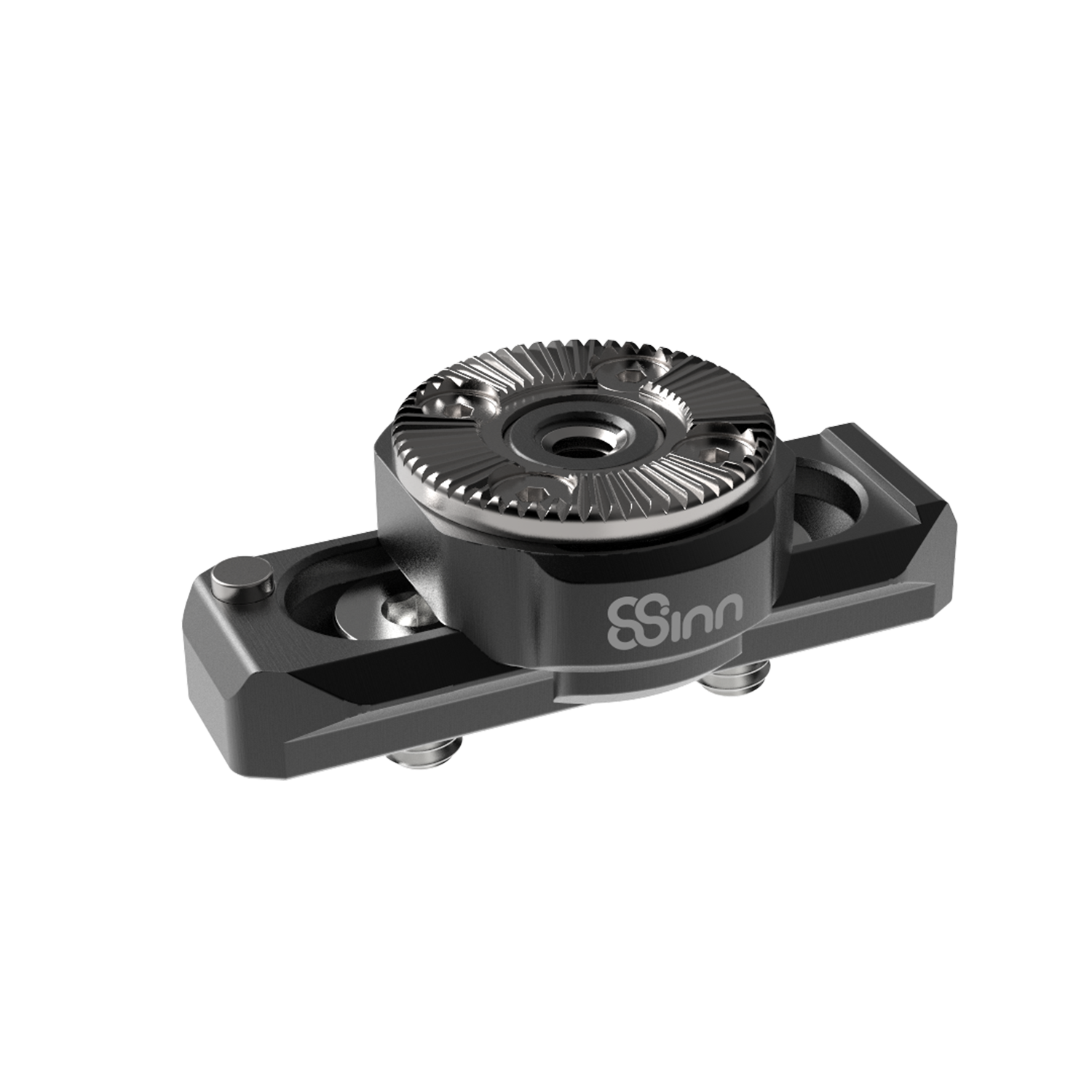 8Sinn|Arri NATO Rosette 28mm Mount + Safety NATO Rail 60mm - Viledge Online Store