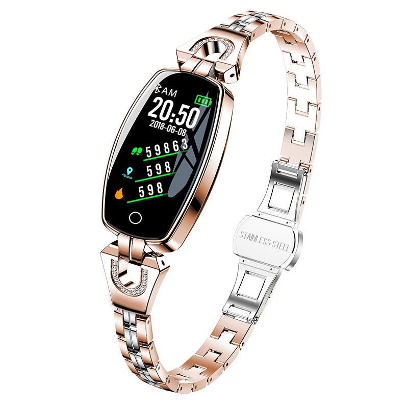 Womens Elegant Smart Watch