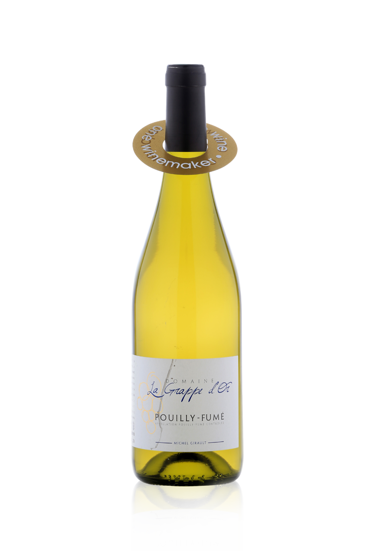 Domaine Michel Girault- La Grappe d'Or 2018