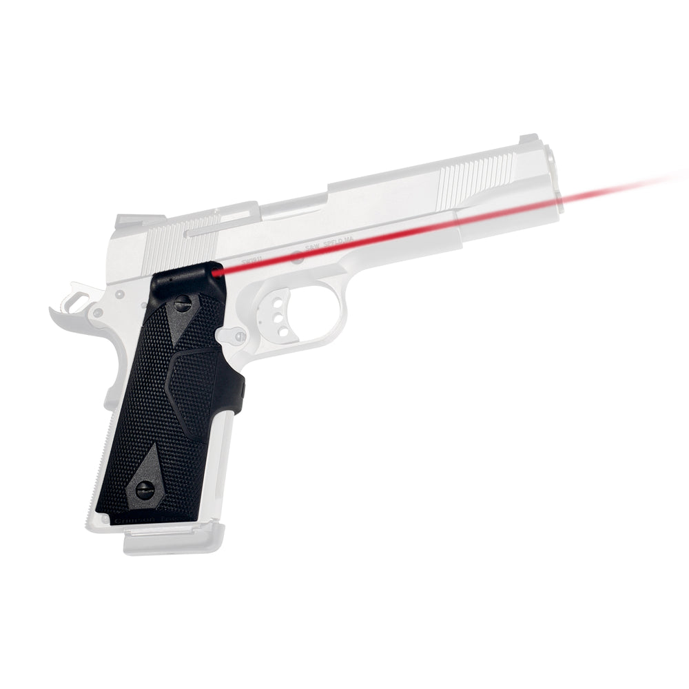 Crimson Trace Lg-401 Front Activation Lasergrips