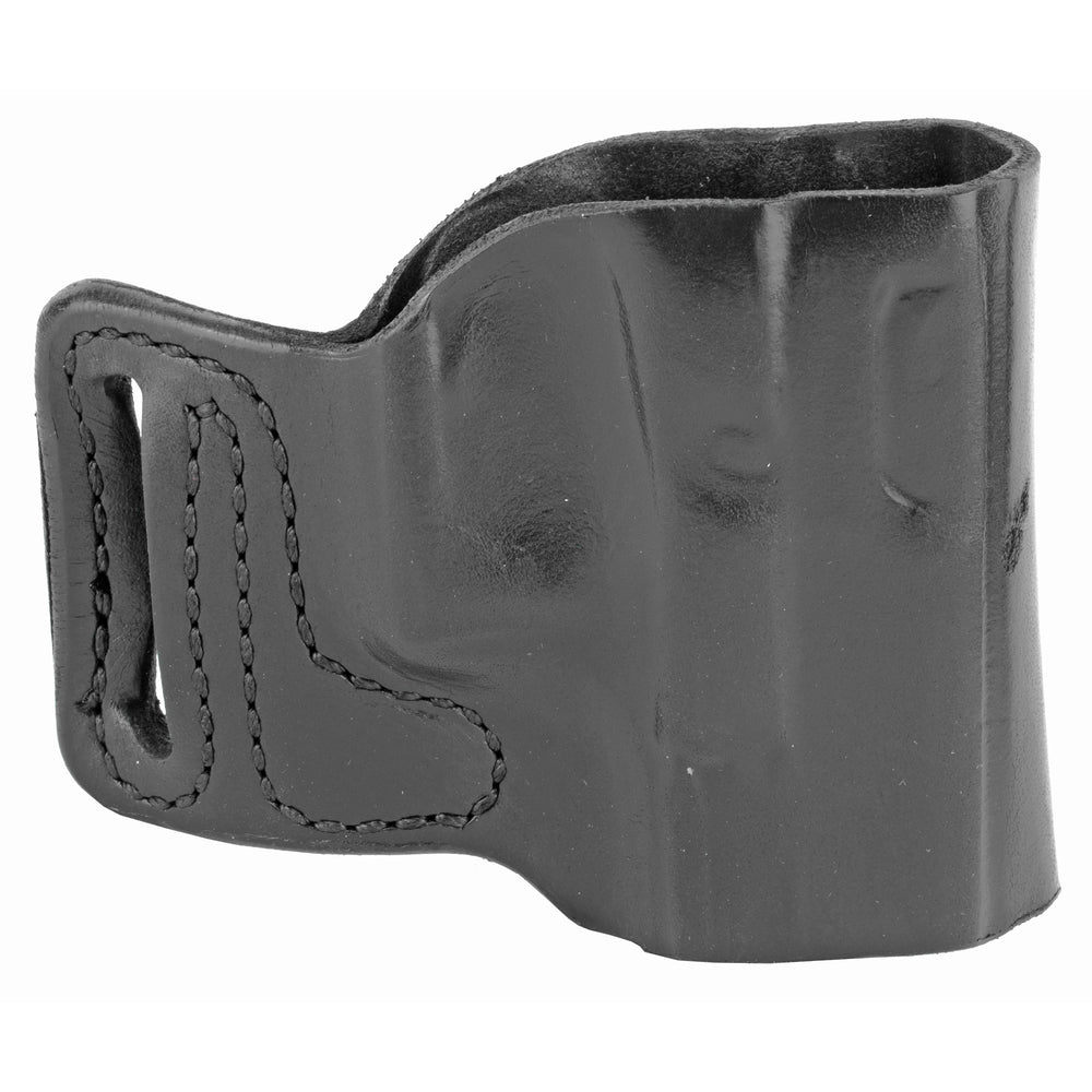 Desantis E-Gat Slide For Glock17 Right Hand Black