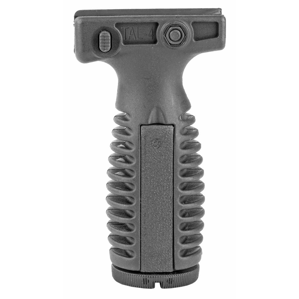 Fab Def Ventilated Vert Foregrip