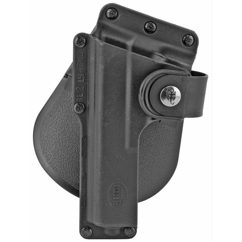 Fobus Pdl Tac For G19 Cmp Lite-sw Mp
