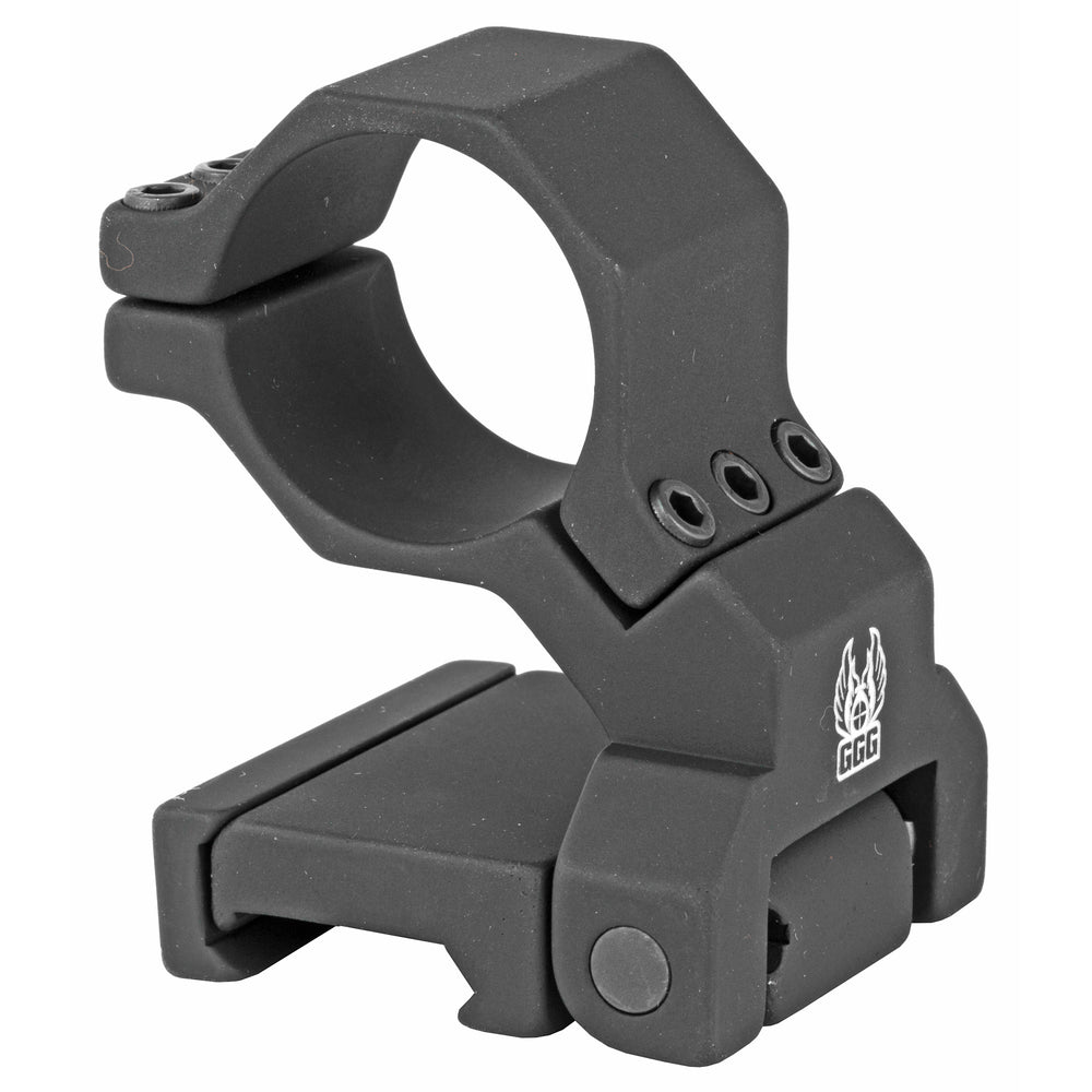 Gg & G Flip To The Side Magnifier Mount