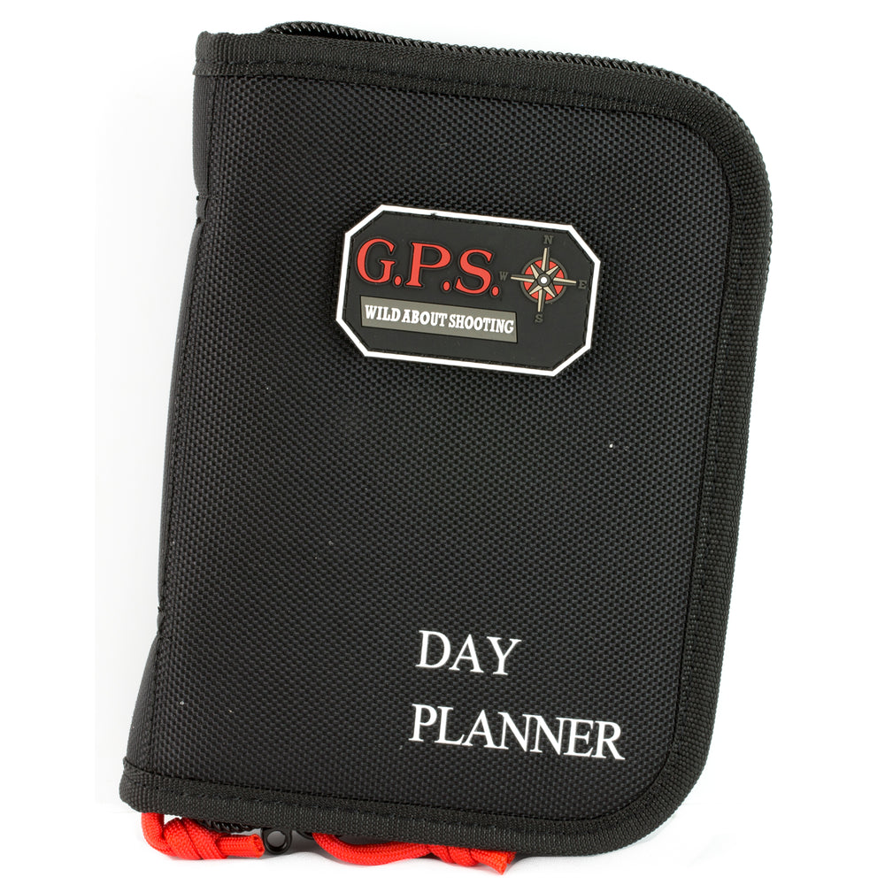 G-outdrs Gps Day Planner And Pstl Cs