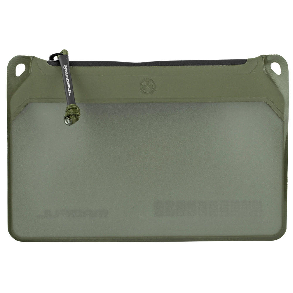 Magpul Industries Mag994-315 Daka Od Green Small Organization Window Pouch