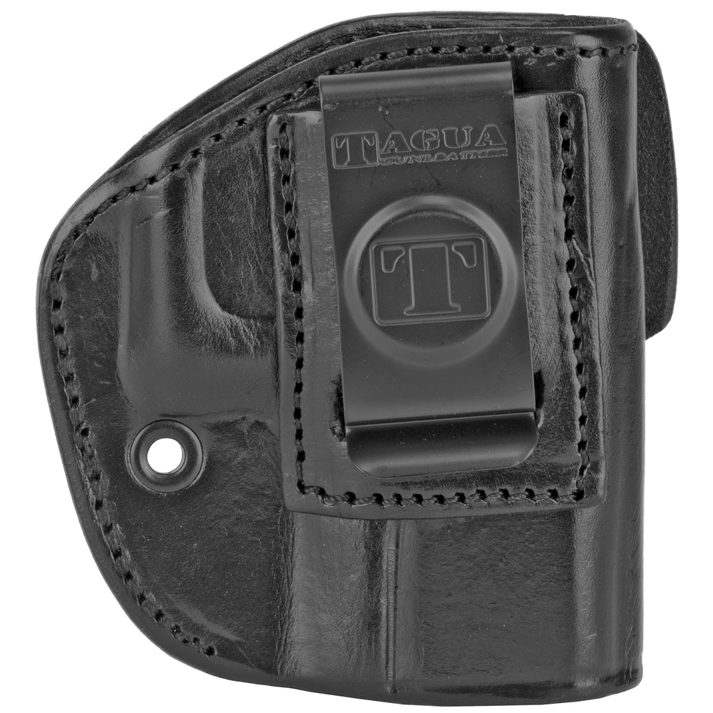 Tagua 4 In 1 Inside The Pant Glock 19/23/32 Steerhide Black