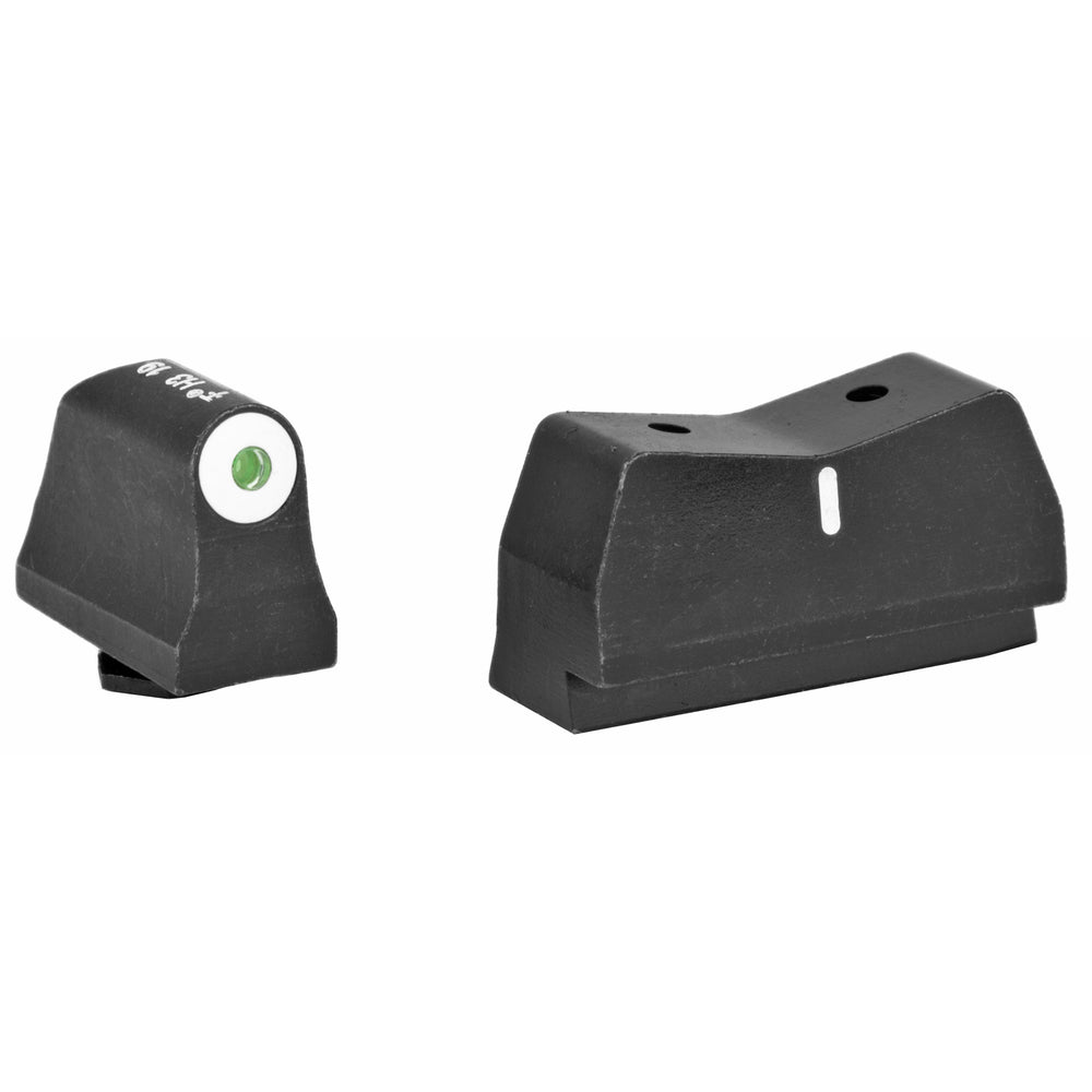Xs Dxw Big Dot Supp For Glk 9mm-40