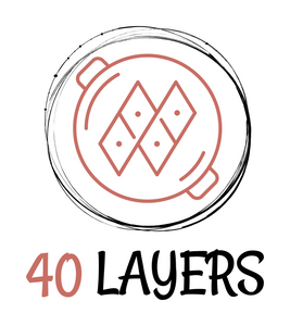 40 Layers