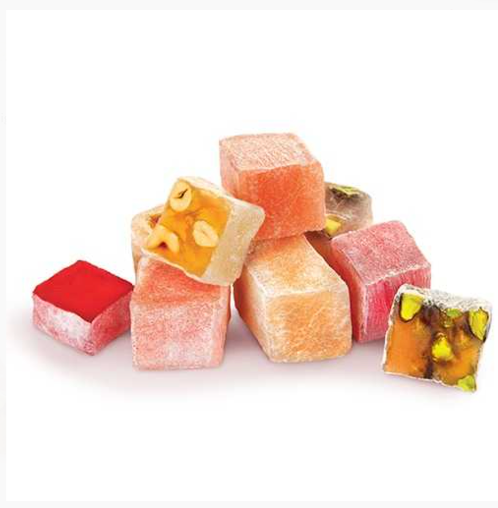 assorted-turkish-delight