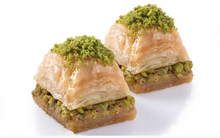Load image into Gallery viewer, Long Lasting Baklava with Pistachio