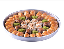 Load image into Gallery viewer, Special Baklava With Walnut In The Tray