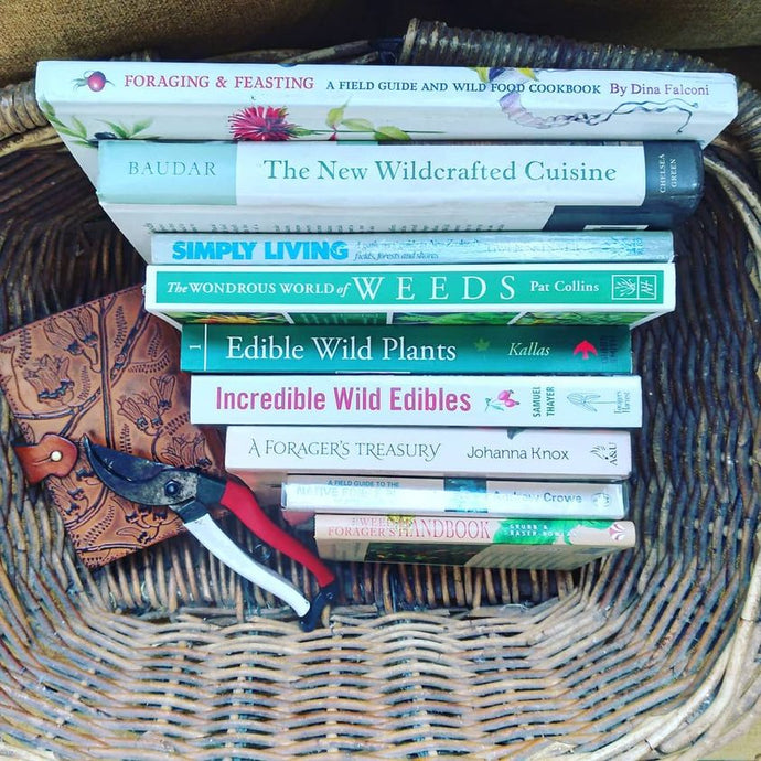 Foraging Books