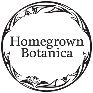 Homegrown Botanica