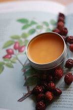 Load image into Gallery viewer, Rosehip Facial Oil + Rosehip & Calendula Balm Combo