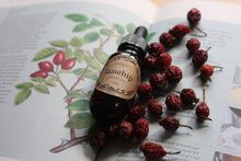 Load image into Gallery viewer, Rosehip Facial Oil, Wild Harvested Rosehip Infused Face Oil