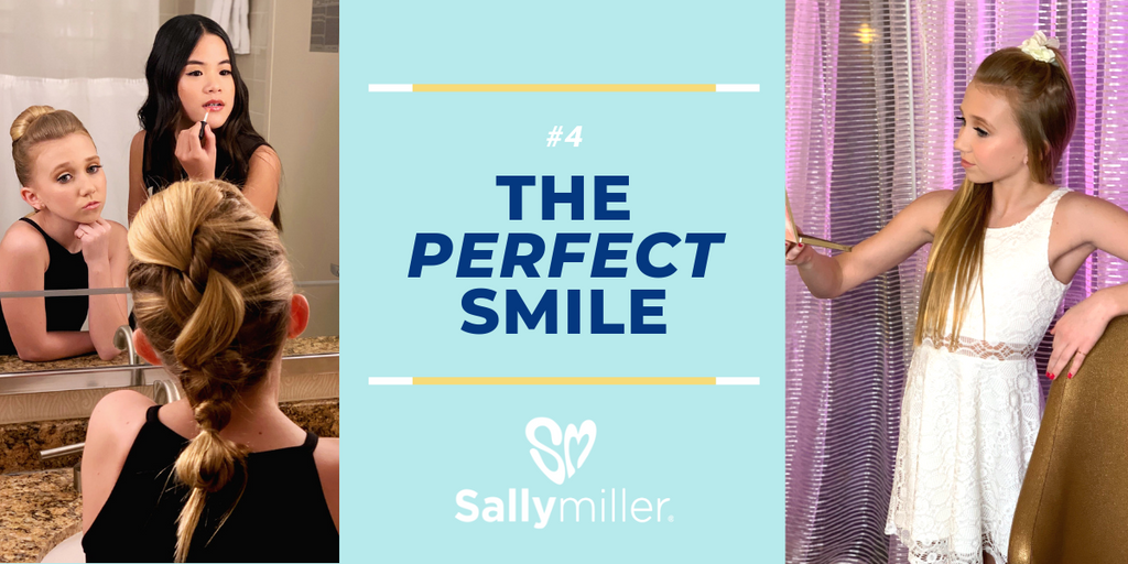 Sally Miller - Perfect Smile