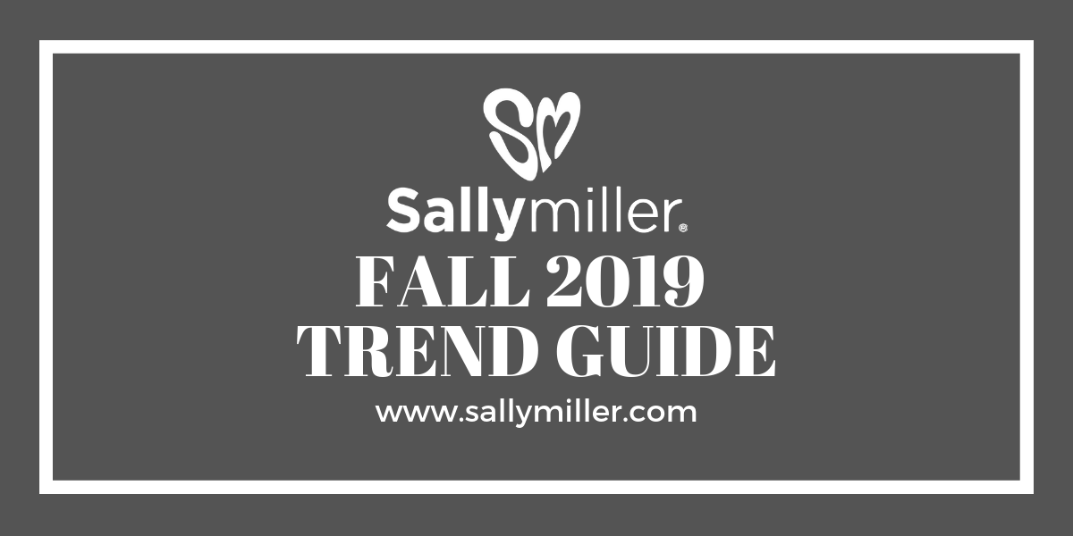 Sally Miller Fashion | Fall Trend Guide 2019 | Back to School Fashion Tweens and Juniors