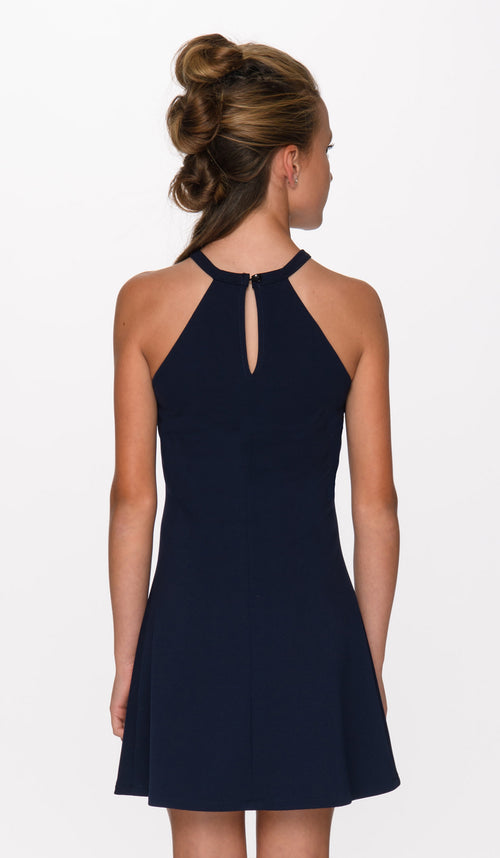 THE LANI DRESS - 2990