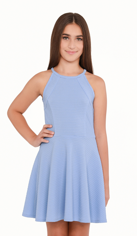 THE JENNY DRESS