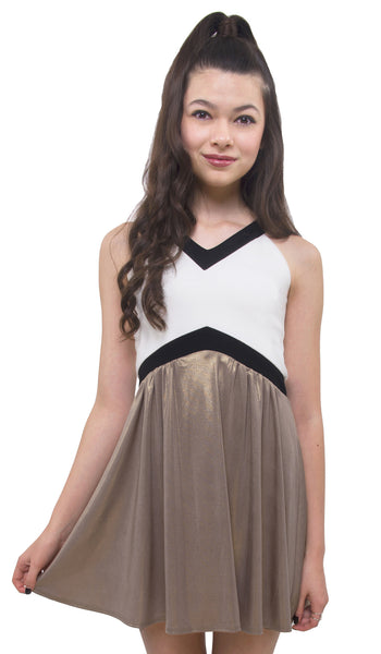 THE LUCY DRESS -2761