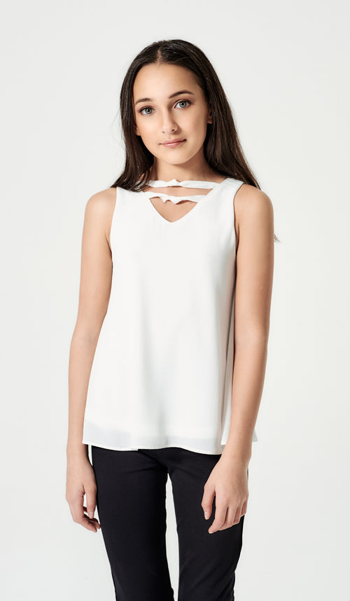 KNOT TOP - 2900