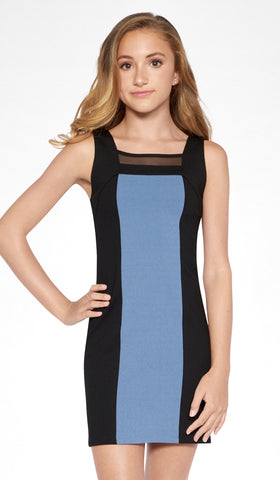 THE KERRY DRESS - 3072