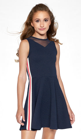 THE NOLITA DRESS