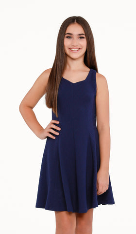 THE GIANNA DRESS