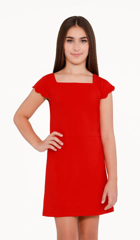 THE MELISSA DRESS (JUNIORS)