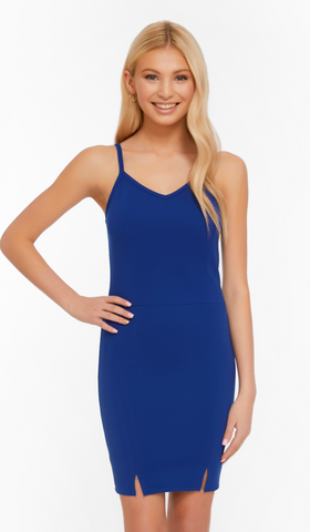 THE OLIVIA DRESS (JUNIORS)