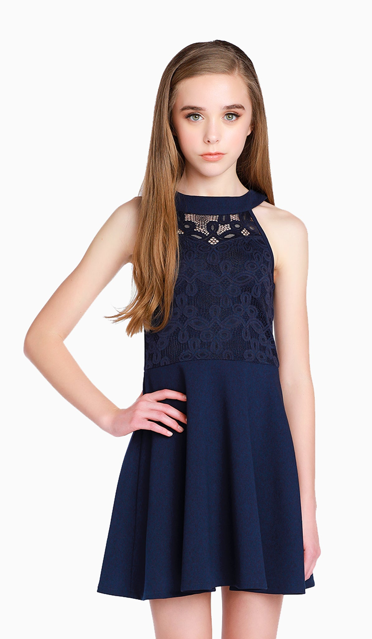 THE AVA DRESS - Sallymiller.com - [variant title] - | Event & Party Dresses for Tween Girls & Juniors | Weddings Dresses, Bat Mitzvah Dresses, Sweet Sixteen Dresses, Graduation Dresses, Birthday Party Dresses, Bar Mitzvah Dresses, Cotillion Dresses