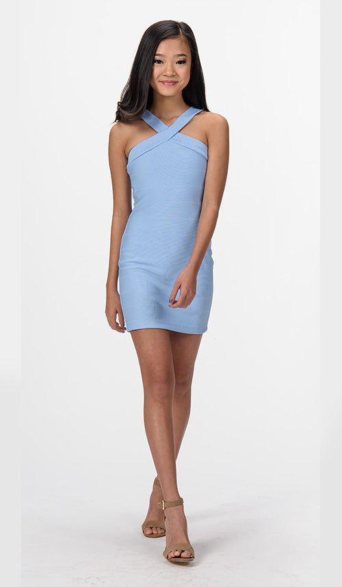 THE ALANA DRESS - SMYC3106