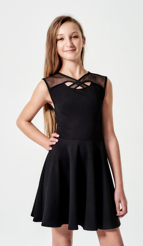 THE SALLY DRESS