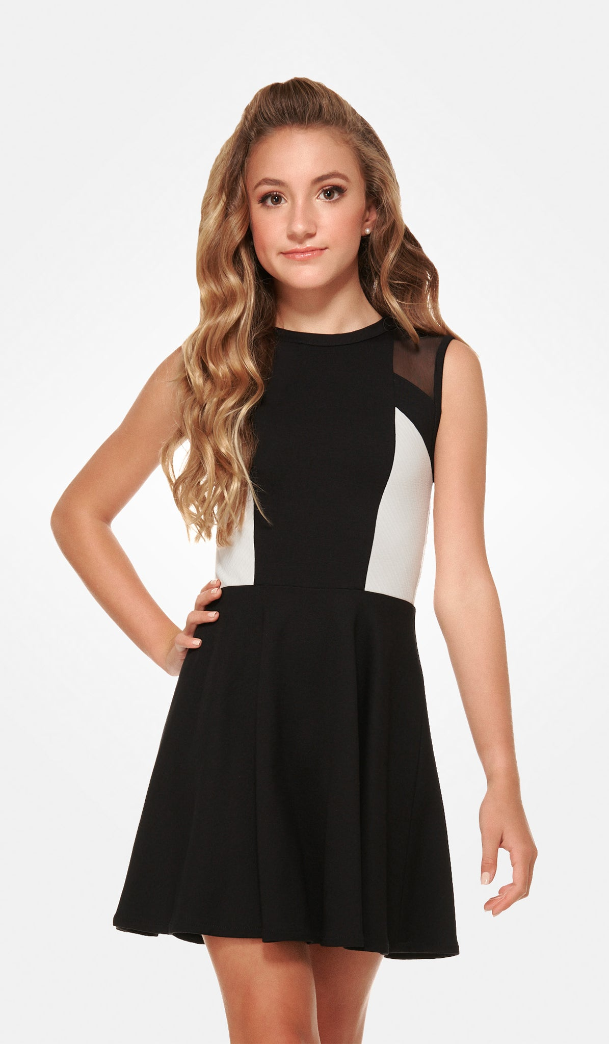 THE BRITT DRESS - Sallymiller.com - [variant title] - | Event & Party Dresses for Tween Girls & Juniors | Weddings Dresses, Bat Mitzvah Dresses, Sweet Sixteen Dresses, Graduation Dresses, Birthday Party Dresses, Bar Mitzvah Dresses, Cotillion Dresses
