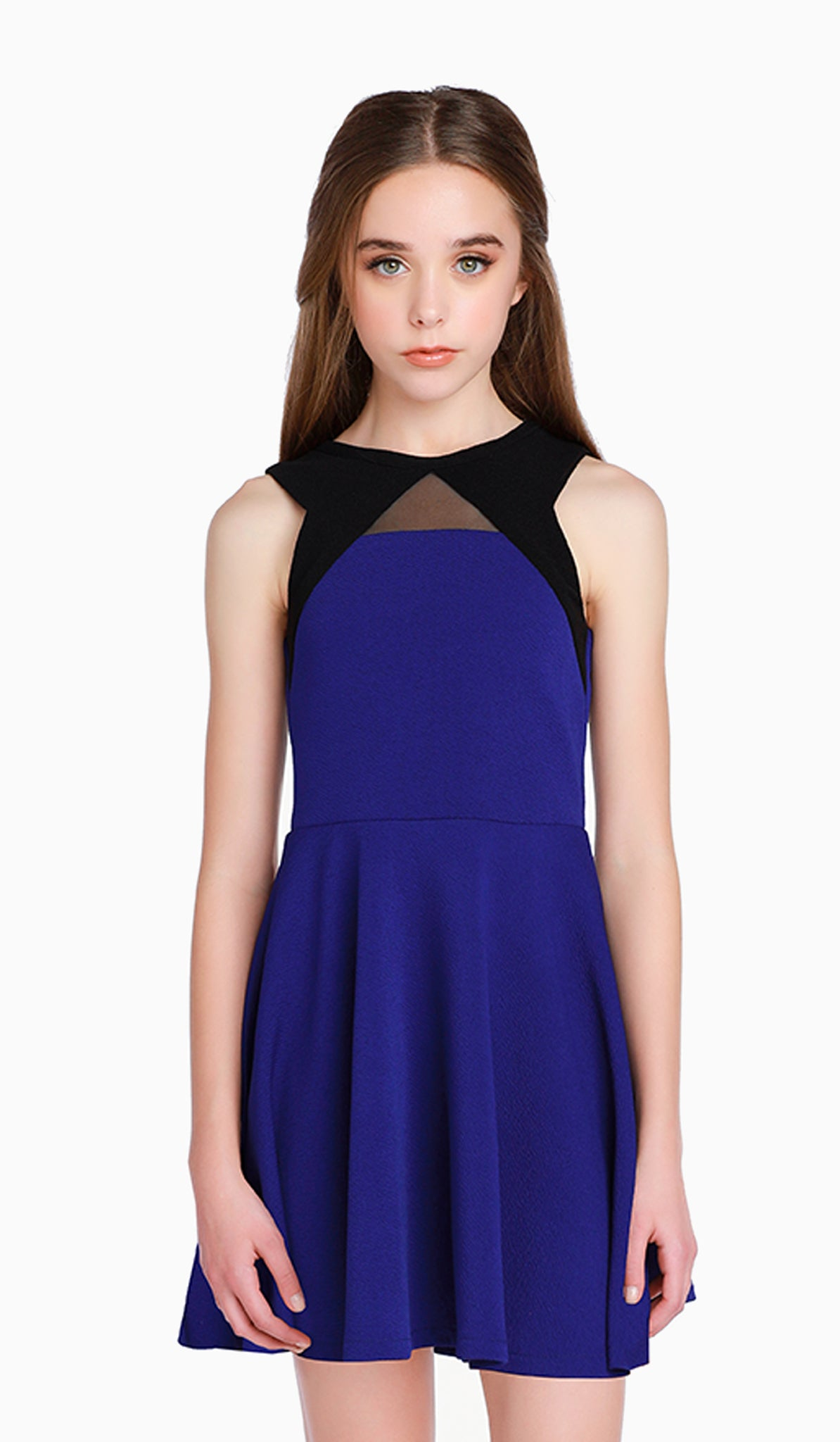 THE CARLY DRESS - Sallymiller.com - [variant title] - | Event & Party Dresses for Tween Girls & Juniors | Weddings Dresses, Bat Mitzvah Dresses, Sweet Sixteen Dresses, Graduation Dresses, Birthday Party Dresses, Bar Mitzvah Dresses, Cotillion Dresses