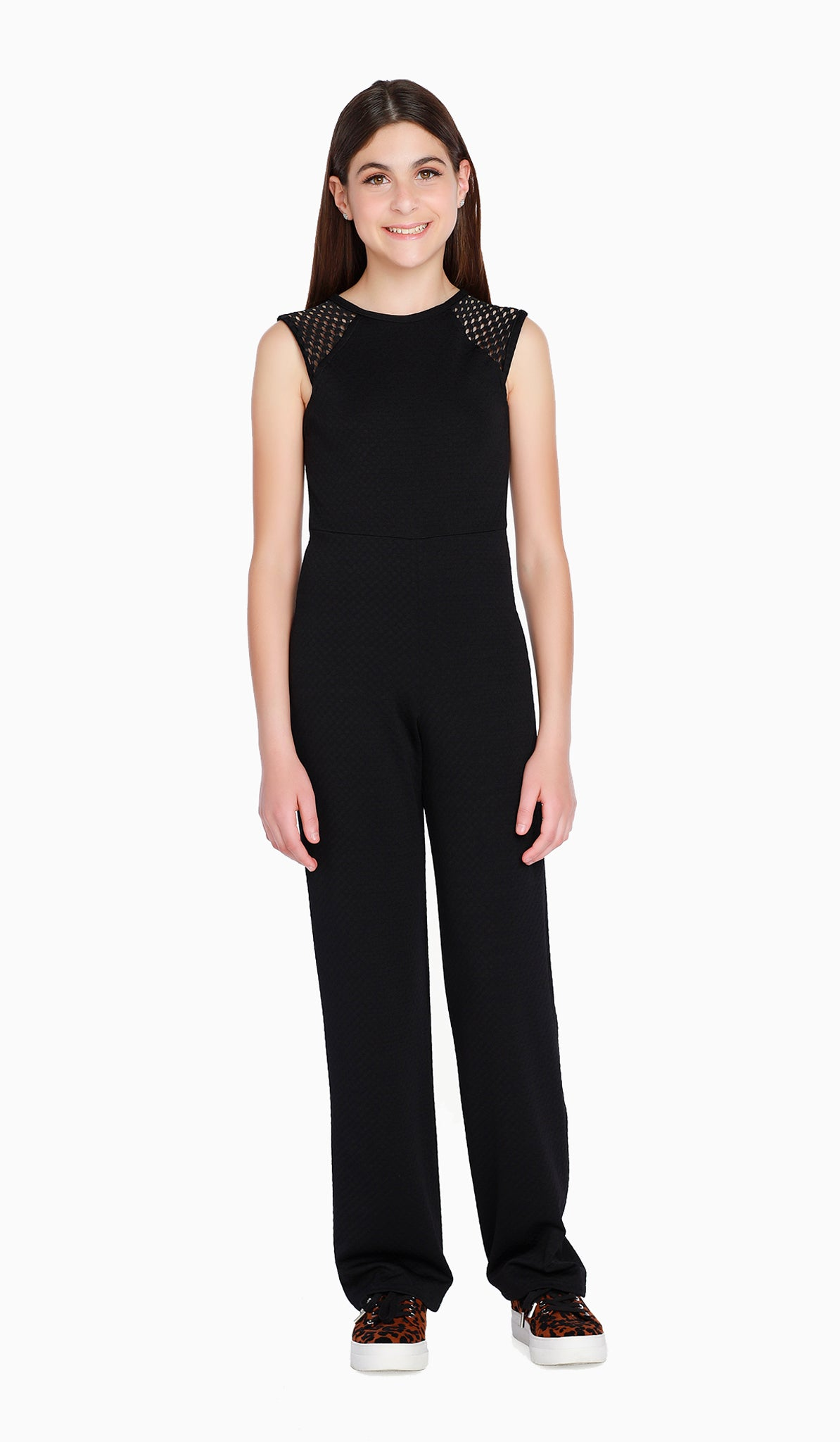 THE CHARLOTTE JUMPSUIT - Sallymiller.com - [variant title] - | Event & Party Dresses for Tween Girls & Juniors | Weddings Dresses, Bat Mitzvah Dresses, Sweet Sixteen Dresses, Graduation Dresses, Birthday Party Dresses, Bar Mitzvah Dresses, Cotillion Dresses