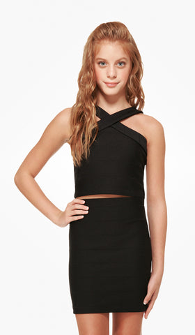 THE GIA DRESS