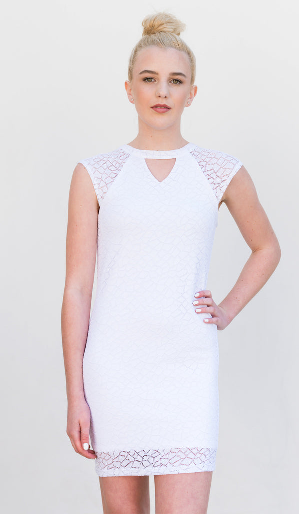 THE CASSIDY DRESS -2874