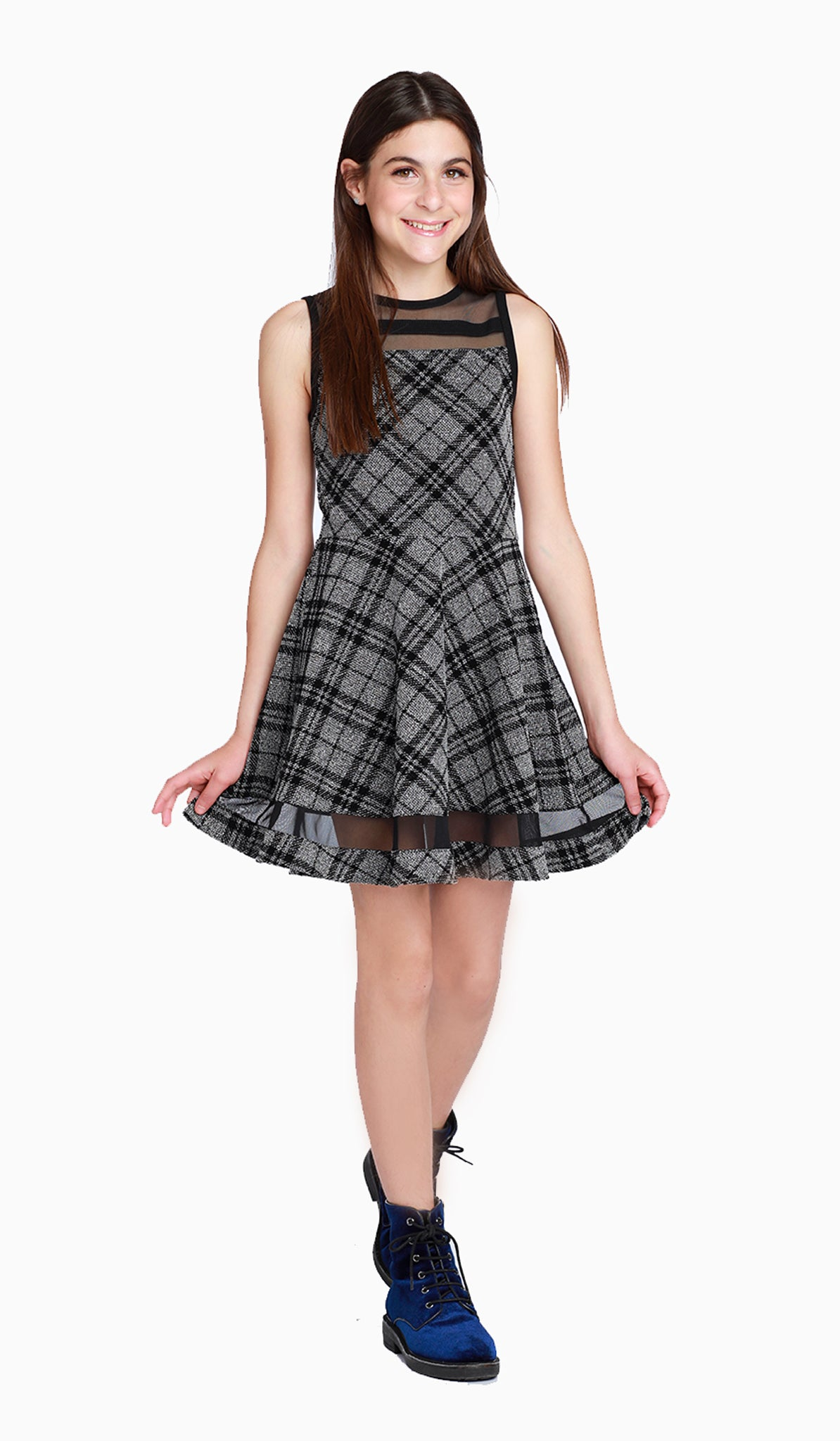 THE EMERSON DRESS - Sallymiller.com - [variant title] - | Event & Party Dresses for Tween Girls & Juniors | Weddings Dresses, Bat Mitzvah Dresses, Sweet Sixteen Dresses, Graduation Dresses, Birthday Party Dresses, Bar Mitzvah Dresses, Cotillion Dresses